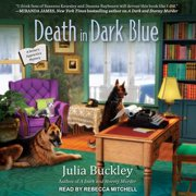 Death in Dark Blue - Audiobook