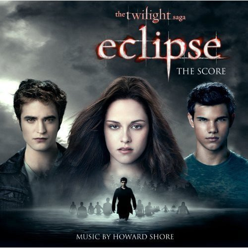 Various Artists - The Twilight Saga: Eclipse - the Score [CD]