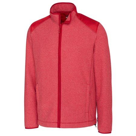 Cutter & Buck Men's Cedar Park Full Zip Jacket ()