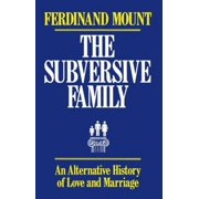 Subversive Family - eBook