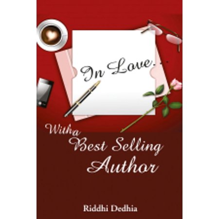 In Love: With a Best Selling Author - eBook