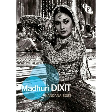 Madhuri Dixit - eBook (Best Of Madhuri Dixit)