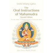 The Oral Instructions of Mahamudra - eBook