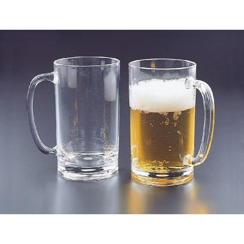 Beer Mug 20.Oz (Acrylic)