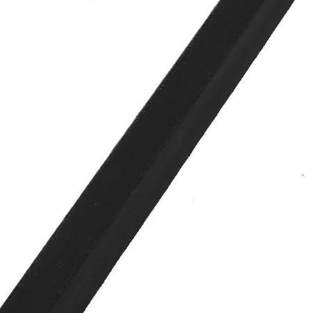 B1778 Type 17mm Width 11mm Thickness Rubber Transmission Drive Belt V-Belt - image 2 de 3