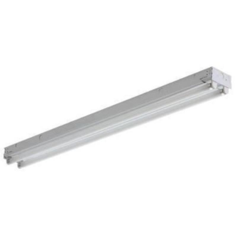 (2) Lamp F25T8 - 3 ft. - Fluorescent Strip Fixture - 120 ...
