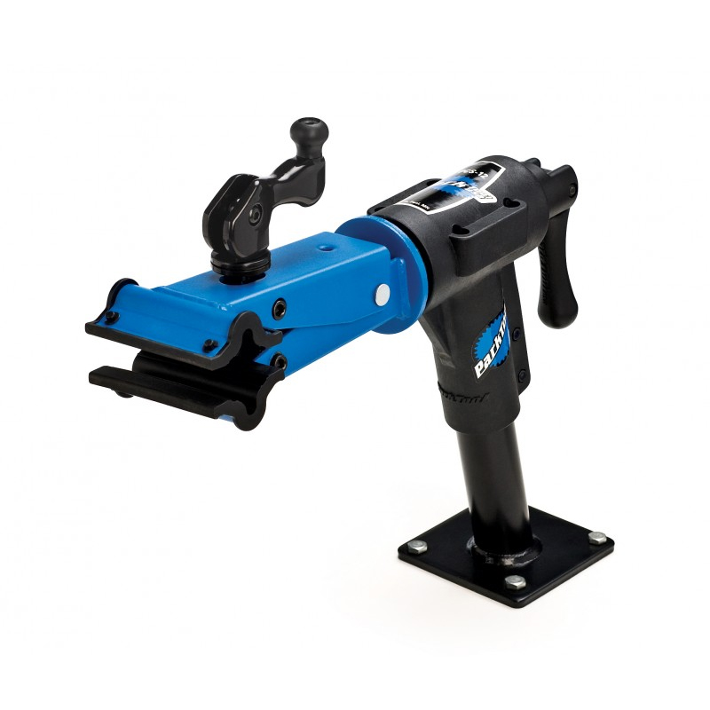 Park Tool Repair Stand, PCS12, Home Bench Mount