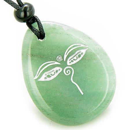 Tibetan Gau Box Pendant (Magic Old Tibetan All Seeing Eye of Buddha Amulet Green Quartz Pendant Necklace )