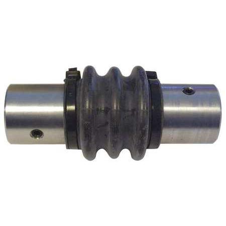 Belden Nb Uj1250x5 8Kb Universal Joint  Bore 5 8 In  Alloy Steel