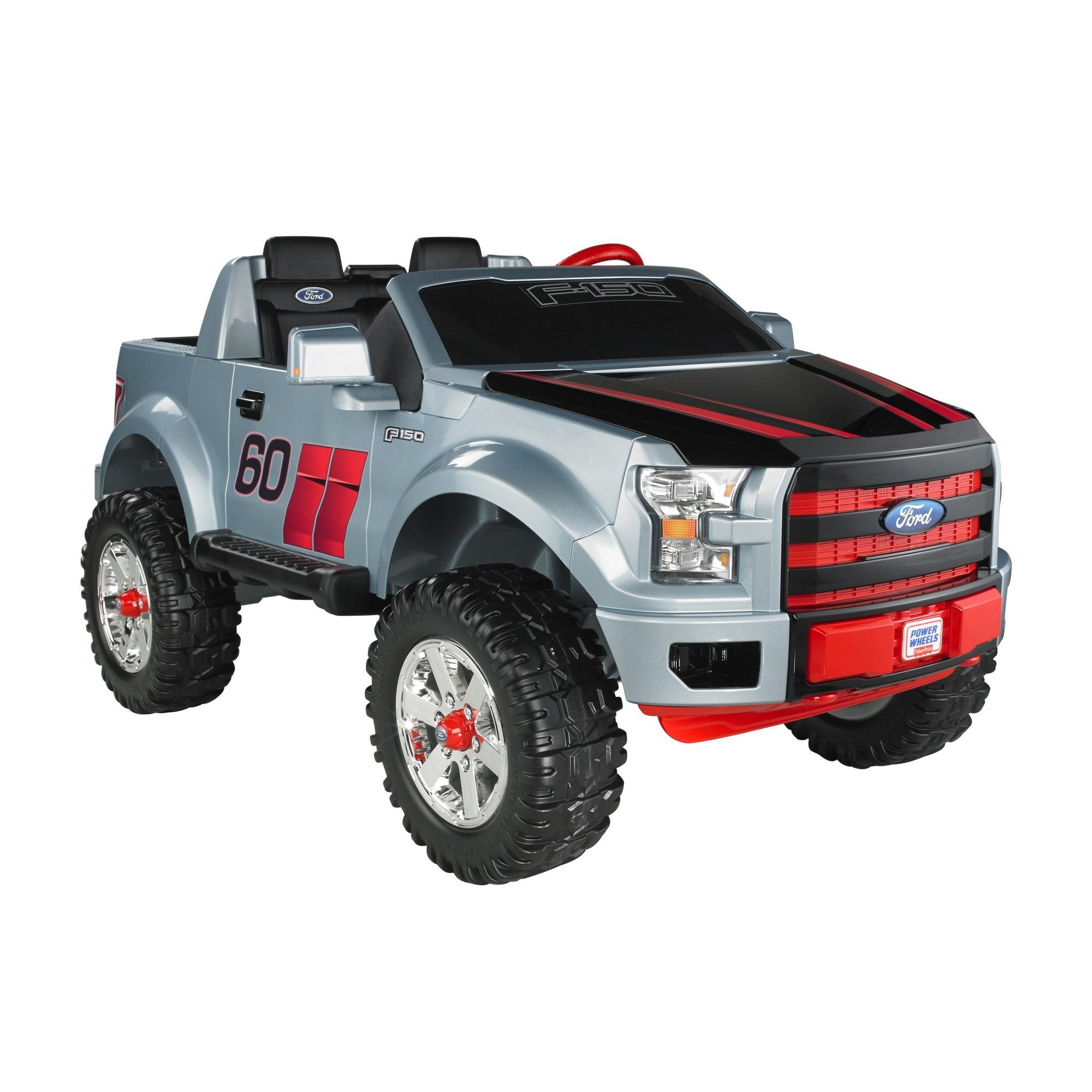 Power Wheels Ford F 150 Extreme Sport 12 Volt Battery Powered Ride 2 Speed Swamp Cooler Motor Wiring Diagram On