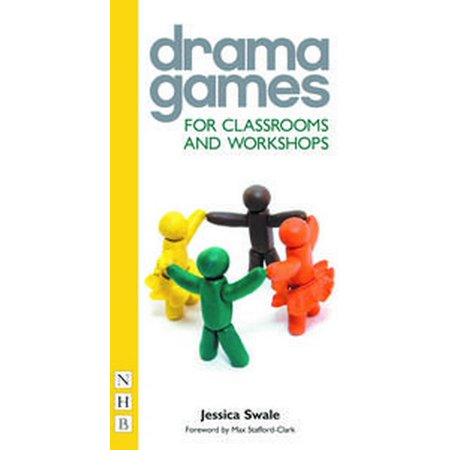 Drama Games for Classrooms and Workshops - eBook