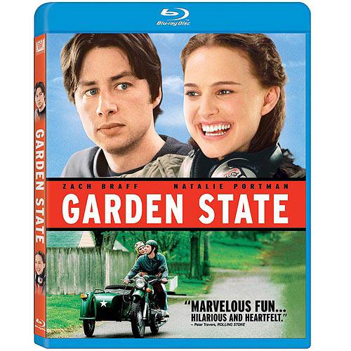 Garden State (Blu-ray) (Widescreen)
