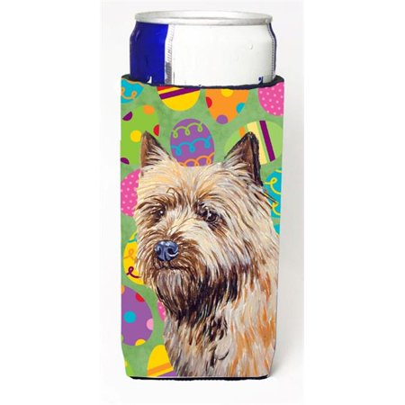 Carolines Treasures LH9410MUK Cairn Terrier Easter Eggtravaganza Michelob Ultra s For Slim Cans - 12 oz. - image 1 de 1