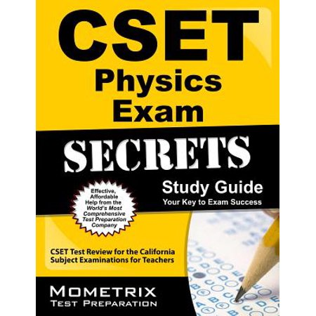 Free CSET Practice Test Questions – Prep for the CSET Test