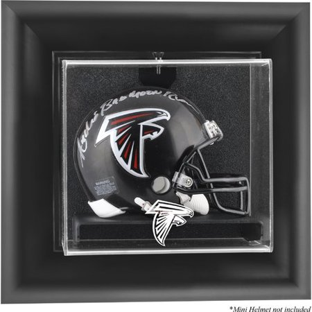 3fd41094 Mounted Memories NFL Wall Mounted Mini Helmet Logo Display Case