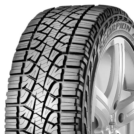 Pirelli Scorpion ATR Light Truck 275/55R20 111S (Best Price Pirelli Tyres)