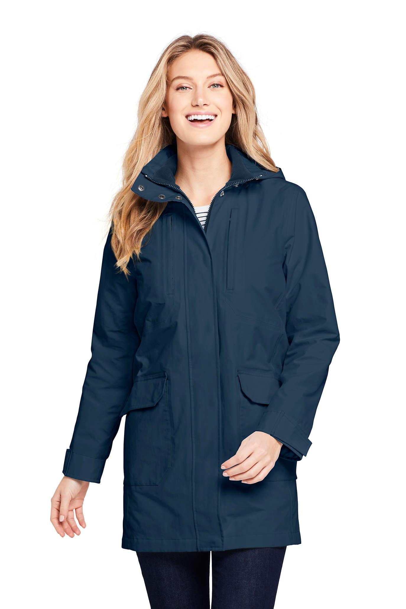 Women's Squall Lightweight Raincoat
