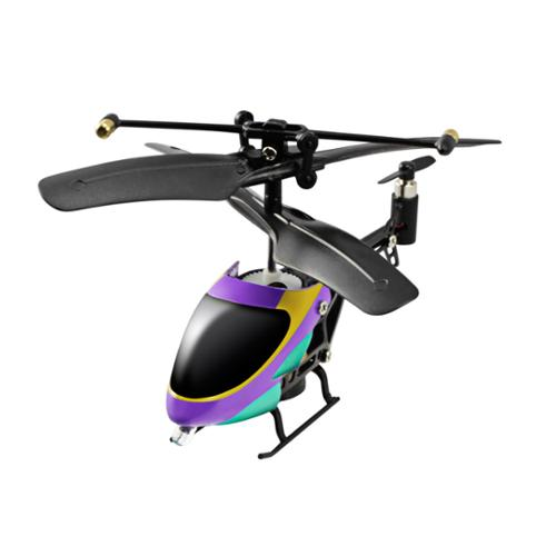 Swann Xtreem Mosquito Mini RC Helicopter