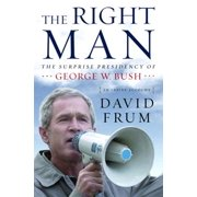 The Right Man - eBook