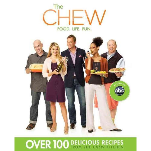 The Chew: Food, Life, Fun