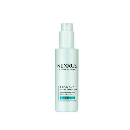 Nexxus Promend Split End Repairing Leave-In Conditioner, 4.8 fl oz