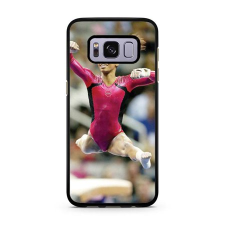 Gabby Douglas Galaxy S8 Plus Case