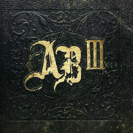 Mark Tremonti Alter Bridge - Ab III (CD)