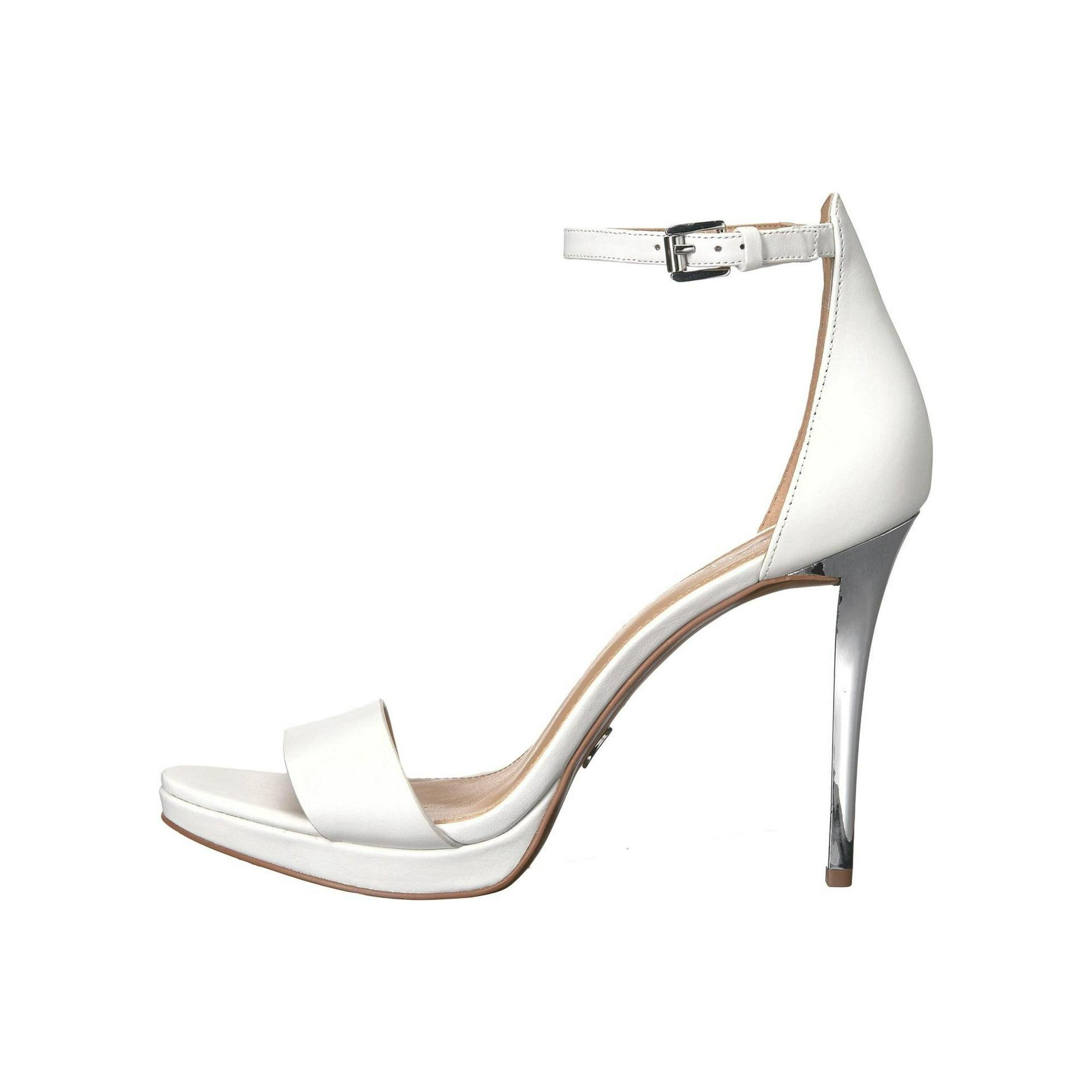 d9987ce483e Michael Michael Kors Womens Hutton Sandal Open Toe Casual | Walmart ...