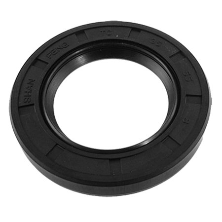 - Unique BargainsMetric Oil Shaft Seal 35mm x 55mm x 8mm Double Lip for Auto Car