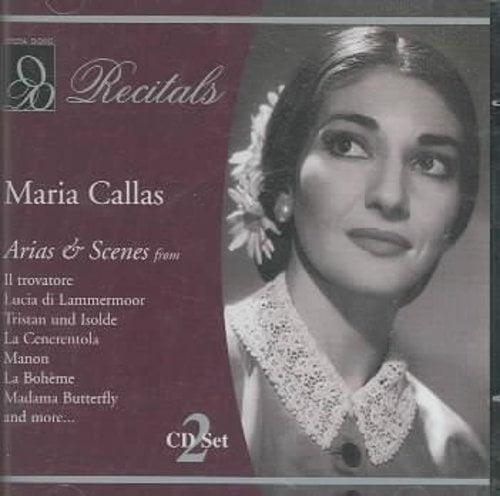 Arias & Scenes (2CD)