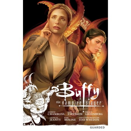 Buffy the Vampire Slayer: Season Nine Volume 3: