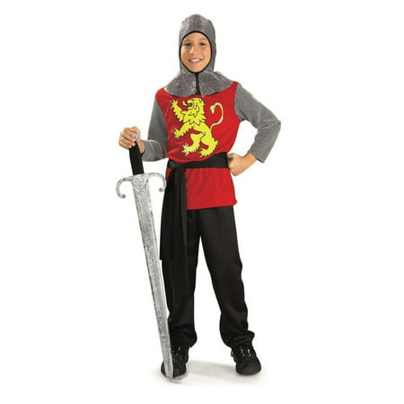 Halloween Medieval Lord Child Costume](Lord Business Costume)