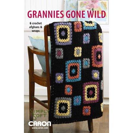 Grannies Gone Wild - Halloween Lights Gone Wild