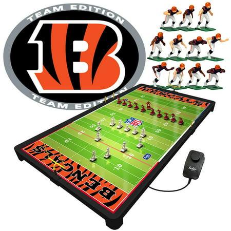 Cincinnati Bengals NFL Deluxe Electric Football Game