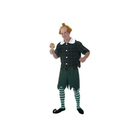 Plus Size Munchkin Costume (Munchkin Mayor Costume)