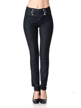 Crocker Women's Jeans · Push Up · Style G519