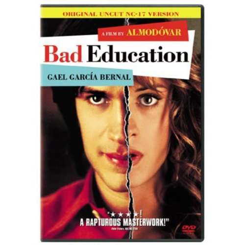 Bad Education (Spanish) by COLUMBIA TRISTAR HOME VIDEO