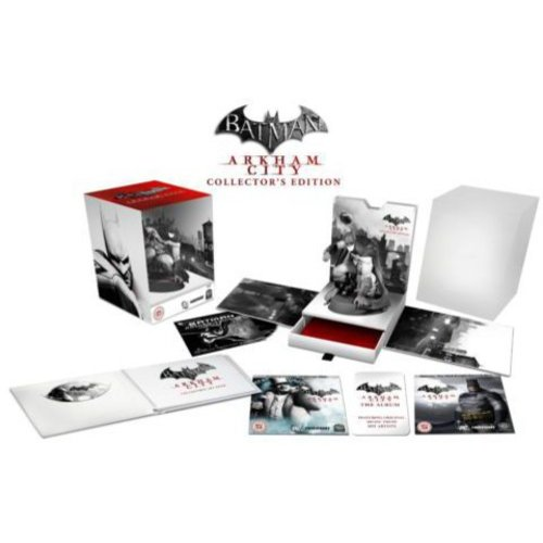 Playstation Batman: Arkham City - Ce
