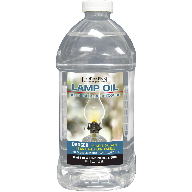 Florasense 64 Oz Lamp Oil Walmart Com