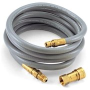 Char-Broil Gas Grill Natural Gas 10' Quick-Connect Hose Kit