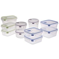 Deals on Sterilite Ultra Seal Food Storage Containers 20 Piece Set