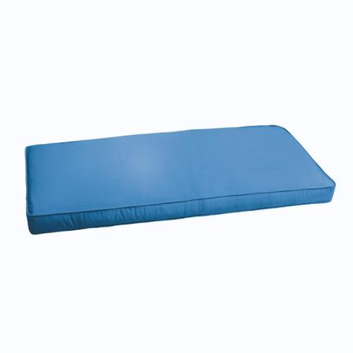 Mozaic Co Sloane Light Blue 48 inch Indoor Outdoor Corded
