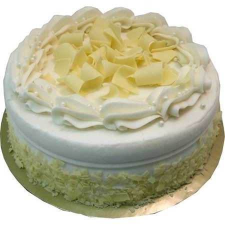 The Bakery At Walmart 8 Ultimate Vanilla Cake