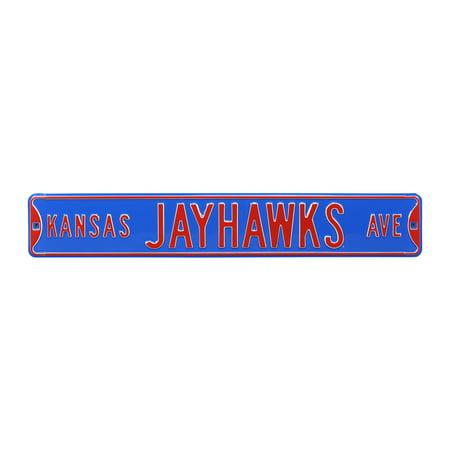 Kansas Jayhawks 6
