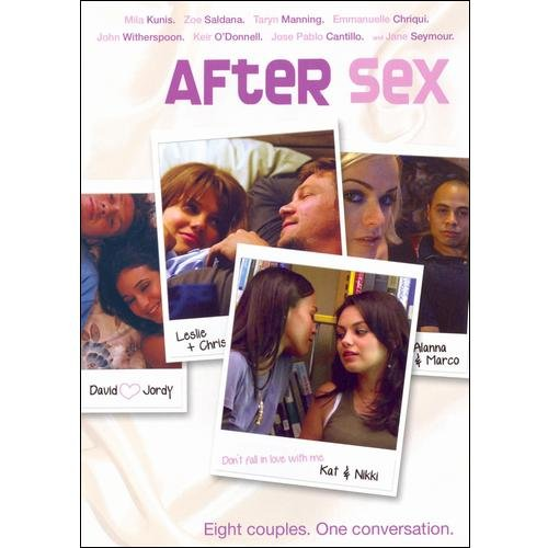 After Sex (Widescreen)