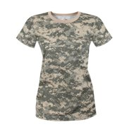 Womens ACU Longer T-Shirt