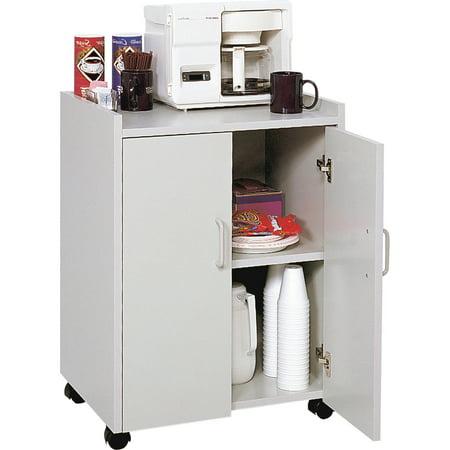 - Safco Mobile Refreshment Utility Cart (8953gr)
