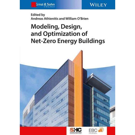 Modeling  Design  And Optimization Of Net Zero Energy Buildings