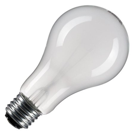 SUNLITE 30-70-100w 120v Medium Base 3 Way White Bulb