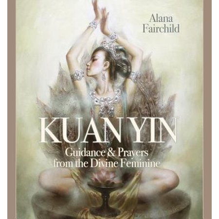 Seated Kuan Yin Statue - Wisdom of Kuan Yin
